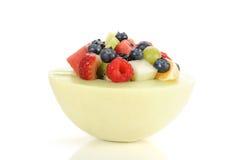 De Salade van Friut Royalty-vrije Stock Afbeeldingen