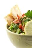 De salade van Tabbouleh Royalty-vrije Stock Foto's
