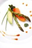 De Salade van Tapas stock afbeelding