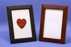 De samenhorigheid van het frame Royalty-vrije Stock Afbeelding