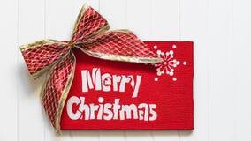 De samenstelling van Kerstmis De achtergrond van Kerstmis Stock Foto