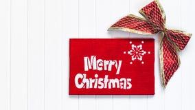 De samenstelling van Kerstmis De achtergrond van Kerstmis Royalty-vrije Stock Afbeelding
