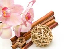 De samenstelling van Zen Stock Foto's