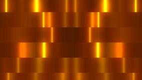 De samenvatting blokkeert lichten Digitale 3d teruggevende achtergrond vector illustratie