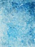 De samenvatting crystalise textuurachtergrond Royalty-vrije Stock Foto