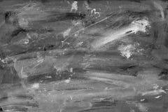 De samenvatting drukte de donkere concrete achtergrond van de muurtextuur voor het luxeontwerp van het binnenlandbehang Stock Afbeelding