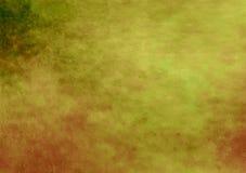 De samenvatting kleurde bewolkt geweven ontwerp als achtergrond stock illustratie
