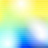 De samenvatting ontdeed van kleurrijke achtergrond Vector Illustratie