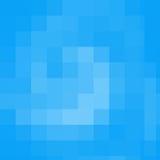 De samenvatting pixelated achtergrond Royalty-vrije Stock Afbeelding
