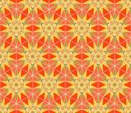 De samenvatting speelt Naadloos Patroon mee vector illustratie