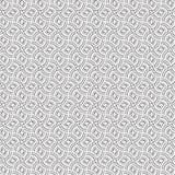 De samenvatting trekt van het de Lijn Naadloze Patroon van de Ornamentwerveling Spiraalvormige Vectorillustratie Als achtergrond Royalty-vrije Stock Afbeelding