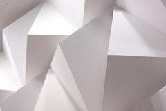 De samenvatting van de architectuur Royalty-vrije Stock Afbeelding
