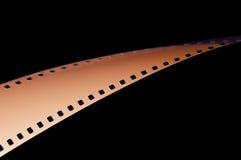 De Samenvatting van de Strook van de film Royalty-vrije Stock Foto