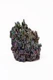 De samenvatting van het carborundum Stock Afbeelding