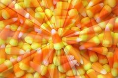 De samenvatting van het het graangezoem van het suikergoed Stock Foto