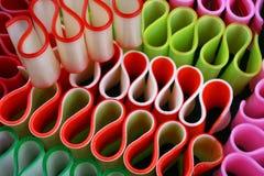 De Samenvatting van het Suikergoed van het lint Royalty-vrije Stock Afbeelding