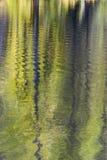 De samenvatting van het water Stock Foto
