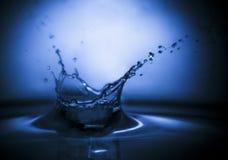De samenvatting van het water Royalty-vrije Stock Foto's