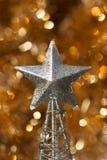 De samenvatting van Kerstmis Royalty-vrije Stock Fotografie