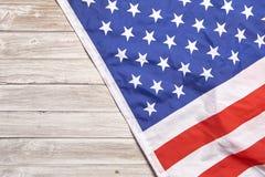 De samenvatting viert Amerikaanse Vakantie stock afbeelding