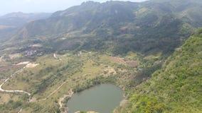 ` 1 de San Carlos Lake de ` de 2 Photos libres de droits