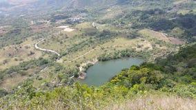 ` 2 de San Carlos Lake del ` de 2 Imagen de archivo libre de regalías