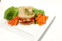 De Sandwich van Denver Royalty-vrije Stock Fotografie