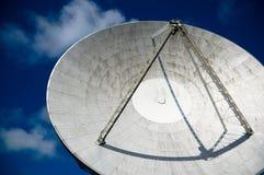 De SatellietSchotel van Goonhilly Stock Fotografie