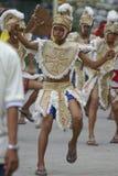 De Saulug tanjay tancerek zdjęcia royalty free