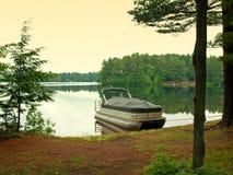 De scène van Adirondack Royalty-vrije Stock Foto's
