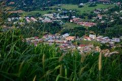 De scène van Bukitperahu Royalty-vrije Stock Fotografie