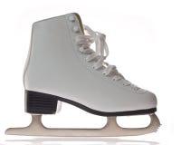 De schaats van vrouwen Stock Foto