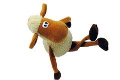 De schapen. Stock Fotografie