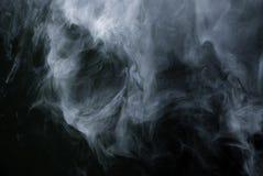 De Schedel van het spook Stock Afbeelding