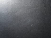 (De schemerige) textuur van het metaal Stock Foto