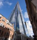 De scherf in Londen Royalty-vrije Stock Afbeeldingen