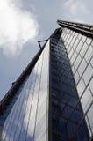 De scherf, Londen Stock Foto