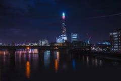 De Scherf van Londen Stock Afbeelding