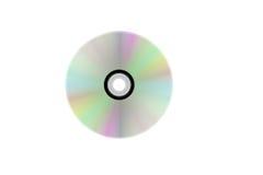 De schijf van CD Stock Fotografie