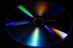 De schijf van Dvd Royalty-vrije Stock Foto's