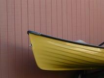 De schil van de boot Royalty-vrije Stock Foto