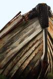 De schil van de boot stock afbeeldingen