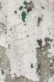 De schil van de textuurmuur Stock Foto