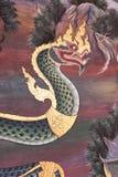 De schilderijen van de kunst Stock Afbeelding