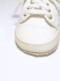 De schoen van de baby Royalty-vrije Stock Afbeeldingen