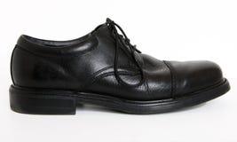 De schoen van de kleding Royalty-vrije Stock Foto's