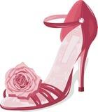 De schoen van de manier Royalty-vrije Stock Fotografie