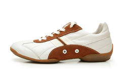 De schoen van de sport royalty-vrije stock afbeelding