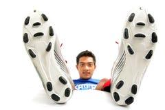 De schoen van de sport Stock Fotografie