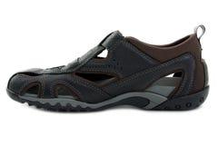 De schoen van het sandelhout Royalty-vrije Stock Afbeeldingen